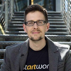 Matthias Barth Portrait-Quadrat