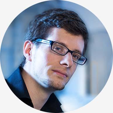 Matthias Barth – Blogger, Designer, Weltveränderer bei Startworks