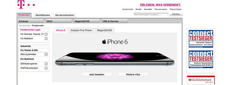 Bilderwelten Telekom: Deutsche Telekom