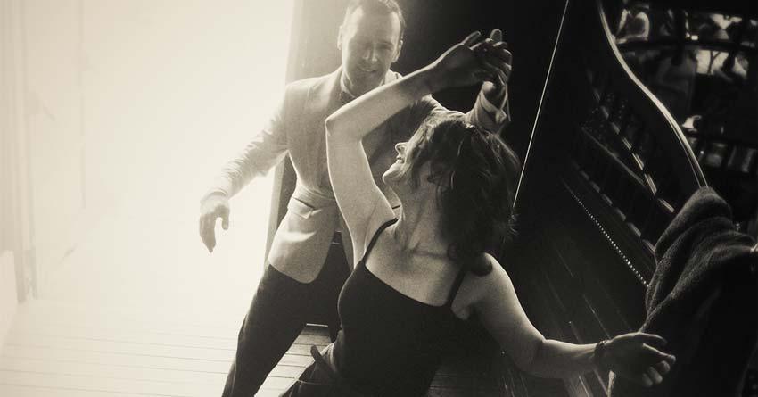 Kundenakquise ist wie tanzen
