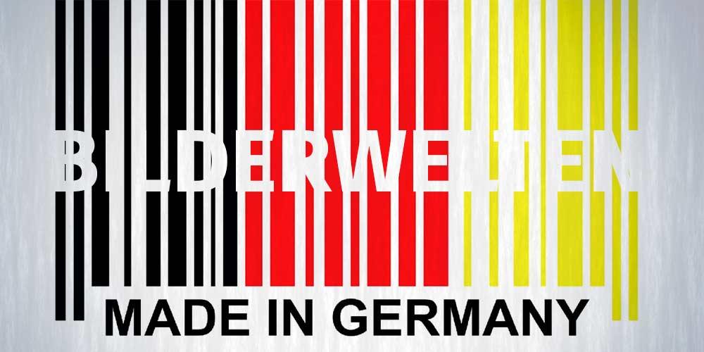 Bilderwelten deutscher Marken