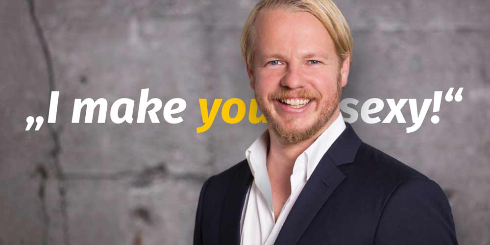 Interview mit I-make-you-sexy-Gründer Fredrik Harkort