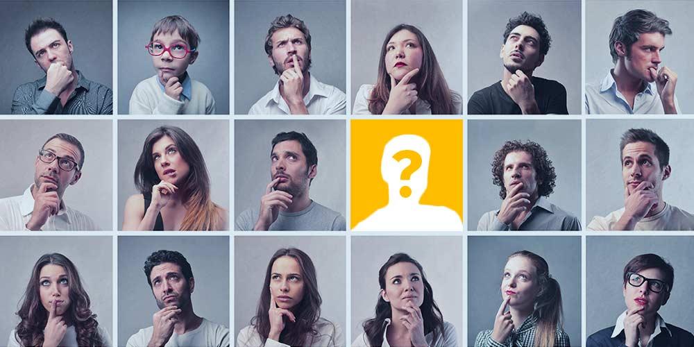 Zielgruppenanalyse: Wer darf dein Kunde sein?