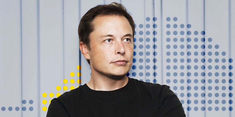 Elon Musk im Interview über Early Adapter und das MVP von Tesla