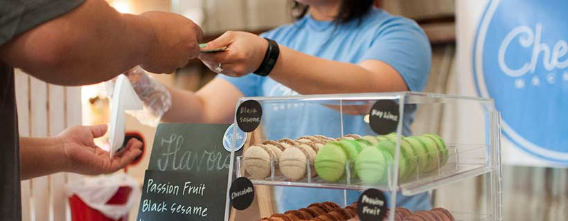 Popup-Store: Abläufe im Handel