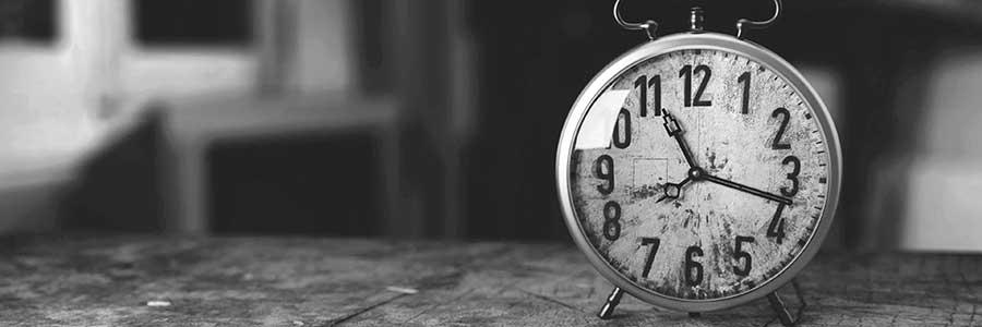 Negative Glaubenssätze: Erfolg braucht Zeit