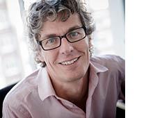 Autor Dr. Jan Evers
