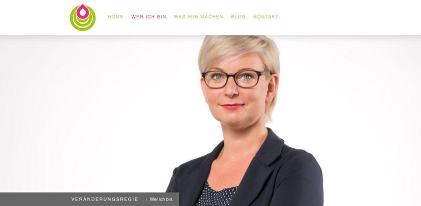 Portrait: Katharina Barrenscheen – Veränderungsregie