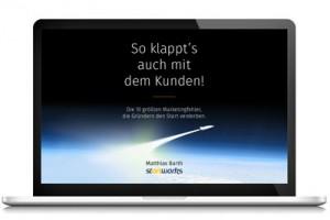 E-Book: So klappt's auch mit dem Kunden