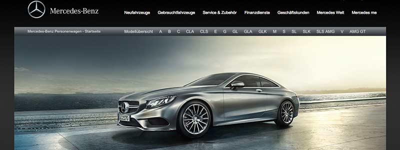 Bilderwelten_Automobil-Mercedes