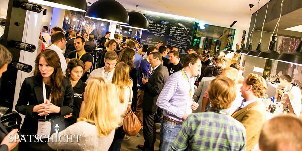 Networking-Event Spätschicht in München