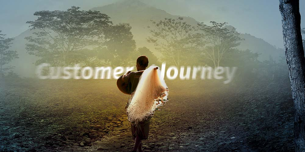 Customer Journey im Marketing