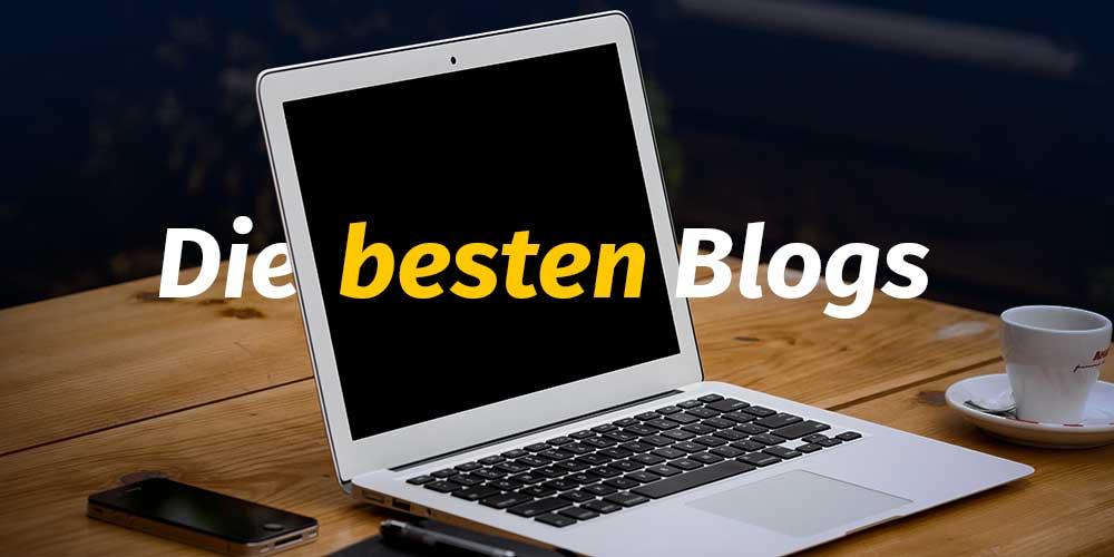 Die besten Blogs für Startups