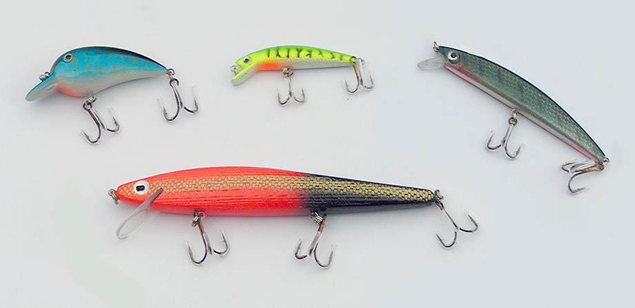 Positionierung ist wie angeln: Jeder Fisch braucht einen speziellen Köder