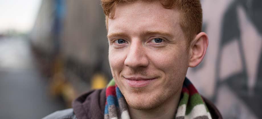 Daniel Held, Texter und Online-Redakteur