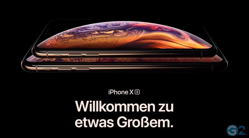 """Erfolgsgeheimnis Kommunikation: Apple Werbung """"Willkommen zu etwas Großem"""""""