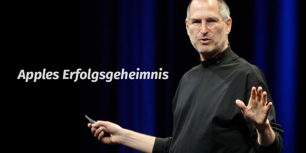 Apples Erfolgsgeheimnis: Warum Apple Kult ist und Samsung nur ein Computer-Hersteller