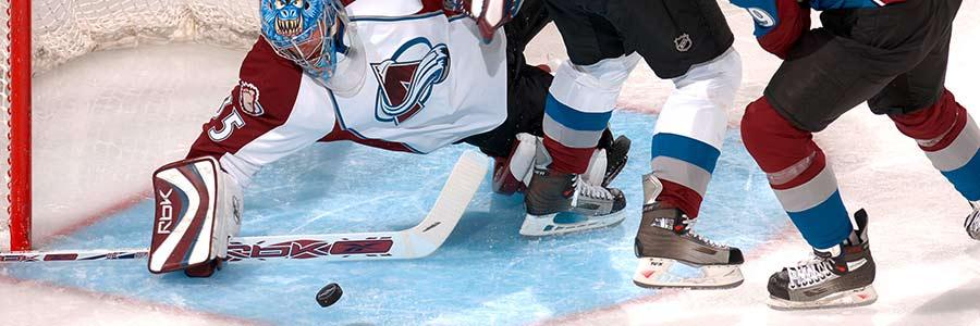 Konkurrenz unter Icehockey-Spielern