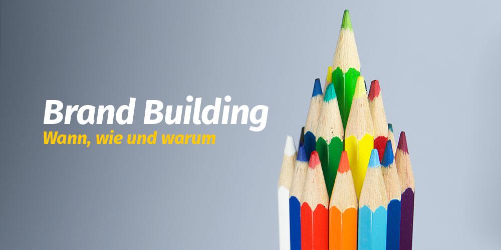 Markenbildung und Positionierung für Startups