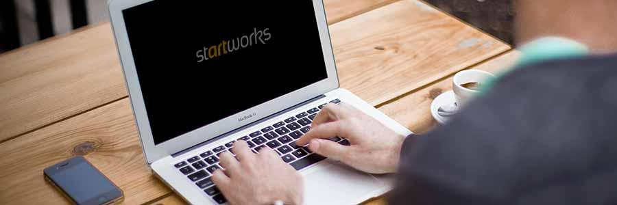 Geschäftsidee online testen