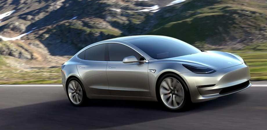 Tesla Model 3: Konzipiert für die frühe Masse an Verbrauchern
