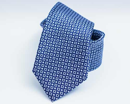 Kein gutes Geschenk: Krawatten