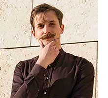 Portrait Michael Wunsch