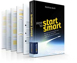 Buch: How To Start Smart