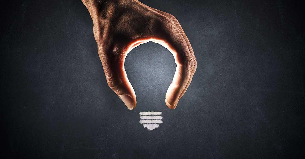 Gründer-Tipps, die in keinem Lehrbuch stehen – Teil 1: Beginne mit der richtigen Frage