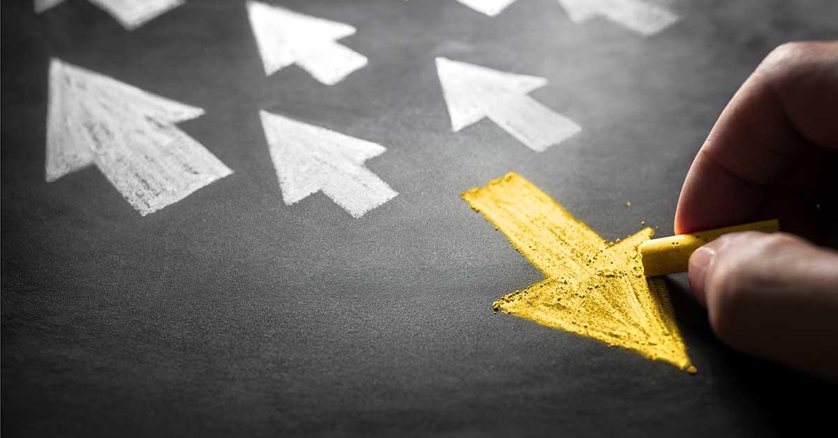 Gründer-Tipps, die in keinem Lehrbuch stehen – Teil 2: Mit weniger mehr erreichen