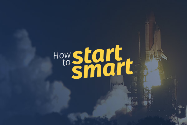 Angebot How To Start Smart