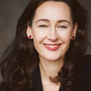 Portrait Anicca Vogt – Mindet-Coach