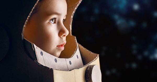 Intrinsische Motivation – von Kindern lernen