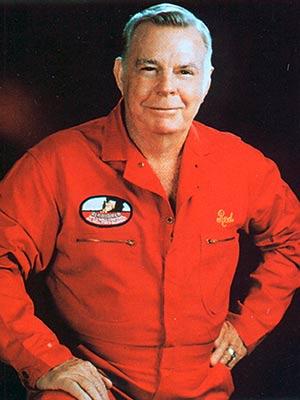 """Paul Neal """"Red"""" Adair"""