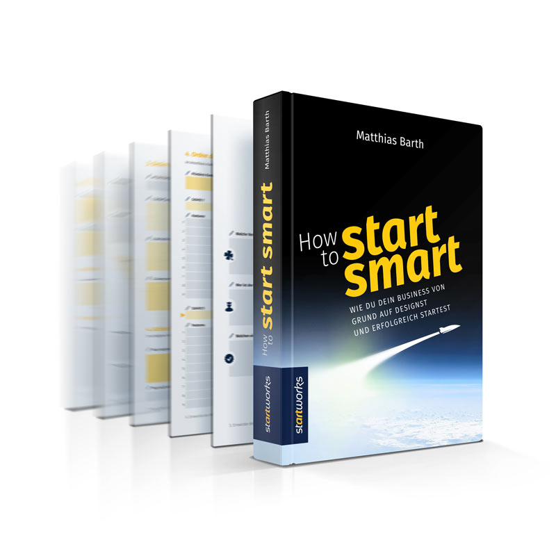 Ebook How To Start Smart