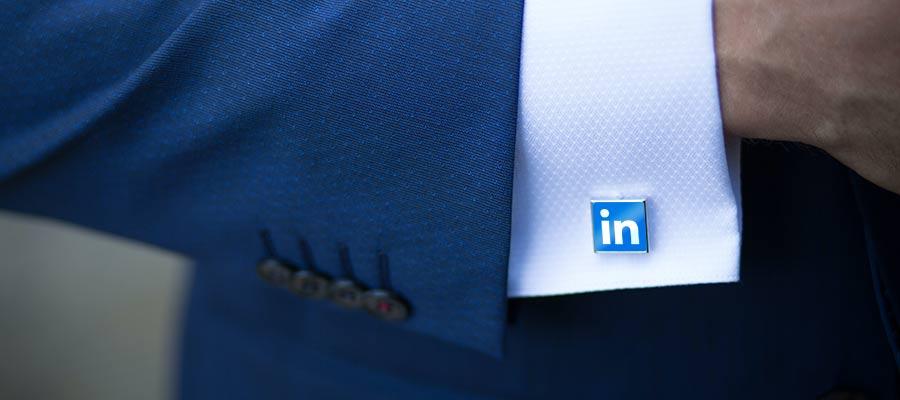 LinkedIn Social Media 2020