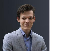 Social Media Experte Niklas Hartmann